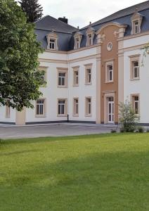 parc du chatelet - Véronique Mergaux photo